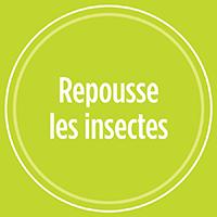 Repousse les insectes de votre pelouse avec PRO-MIX SEMENCES À GAZON ANTI-INSECTES