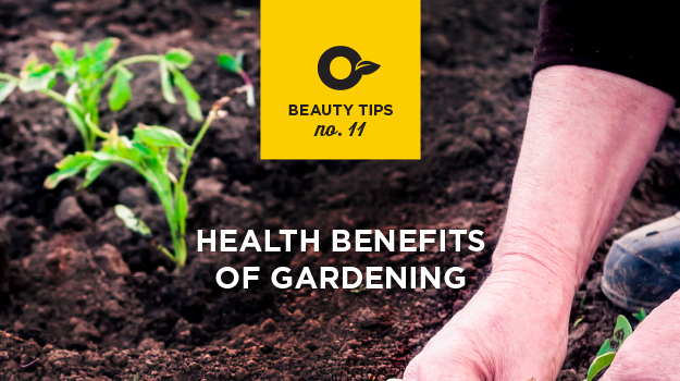 5 benefits to working in soil