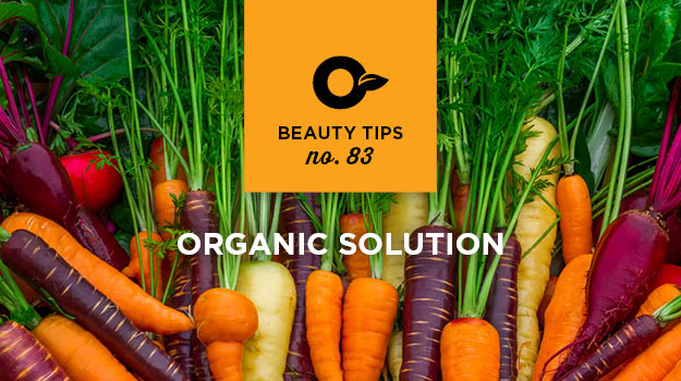 What is the difference between organic products and organic-based
