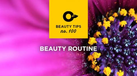 Beauty-Tip-100-Beauty-Routine