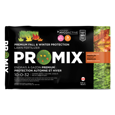 PRO-MIX Fall & Winter Lawn Fertilizer 10-0-32